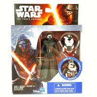 Hasbro Star Wars The Force Awakens KYLO REN Snow Mission Armor 3.75-Inch Figure