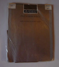 ARISTOC PACEMAKER TIGHTS: SIZE SMALL COLOUR SANDALWOOD - NEW