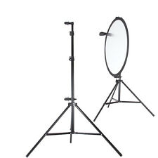 210cm Professional Light Stand For Studio Lighting Flash reflector Bracket
