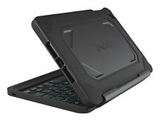 ZAGG Rugged Book - Case with Backlit Keyboard iPad mini, mini 2, mini 3, Black