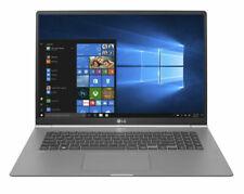 "LG Gram 17"" (512 GB, Intel Core i7 8th Gen., 4.60 GHz, 16 GB) Notebook/Laptop - Dark Silver - 17Z990-R.AAS8U1"