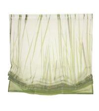Heine STORE ROULANT 120x140 cm Fenêtre Store plissée déco Store pliable vert