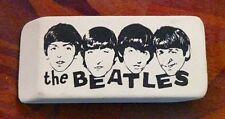 Beatles Pencil Eraser