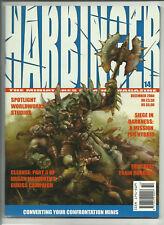 Harbinger MAGAZINE - # 14 (jeux miniature)
