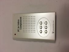 Grandtec GXP-2000, PC to Video Componet NO POWER CORD