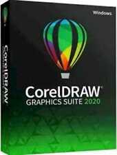 CorelDRAW Graphics Suite 2020 for Windows-Mac-DOWNLOAD (AUTHORIZED DEALER)
