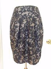 Banana Republic faux lace skirt size 6