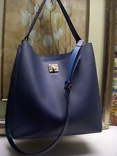 Authentic MCM Large Milla Leather Hobo Bag  $830.00