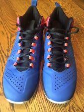 Nike Jordan Cal Bears Basketball Shoes - Youth 5.5Y -Nike Shoes Blue Black