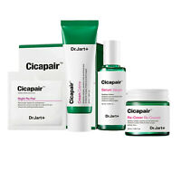 [Dr.Jart+] Cicapair Derma Green-Cure Solution SET - 2nd Generation