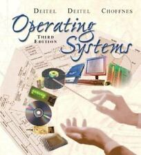 Operating System 3e Int'l Edition