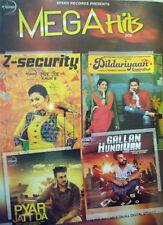 PUNJABI / BHANGRA CD - MAGA HITS (2-CD - SET).