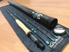 Fly Rod  Prompt decision Rare G Loomis NRX 10854 Trout Trout Green Thread 939