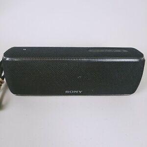 Sony SRS-XB31 Portable Bluetooth Speaker / Black - NO LED LOW BATTERY CAPACITY