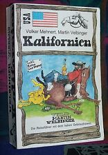 KALIFORNIEN - mit San Francisco Los Angeles Hollywood # Verlag MARTIN VELBINGER