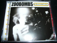 Zoobombs Ultimate Collection Best Of (Australian Garage Rock N Roll) CD  Up for