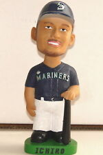 ICHIRO SUZUKI  Seattle Mariners All Star OF Bobble Dobbles Bobble Head Doll