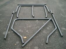 Land Rover 90 / 110 Full External weld together wide/tight fit roll cage KIT