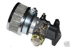 Performance Carburetor Parts For MotoTec 33cc Mini Pocket Bike Parts MT-GP MT-03