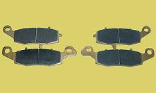 Kawasaki  ZR1100 Zephyr front brake pads (1996-1997,2002)  FA229 & FA231 types