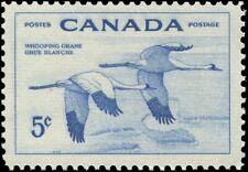 Canada 1955 Sc 353 Goose
