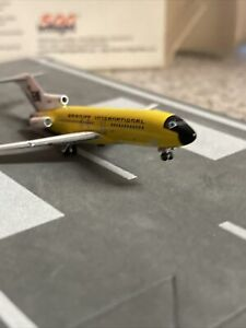InFlight 500 1:500 scale diecast model Braniff Int'l Boeing 727-27C N7271