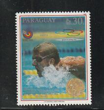Swimming,  Olympic  Barselona 92,