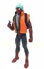 PB-AMSM: Amazing Spiderman outfit set for Marvel Legend Spiderman (No Figure)