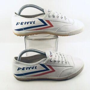 Feiyue Tiger Claw Canvas Martial Arts Shoes Sneakers EU 40, US Men/Women 7.5/9