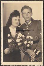 10511 Portrait Foto Wehrmacht ISA Orden Infanterie Regiment 20 Regensburg WK2
