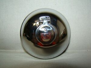 GM ACCESSORIES gas cap GM gas cap GM fuel cap Chevy gas cap Chevy truck gas cap
