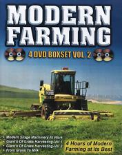 Modern Farming - New 4 DVD Box Set Vol. 2