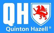 NEW QUINTON HAZELL QKT2508AF Clutch Kit-VAUXHALL VIVARO Box (F7)200108 - /