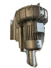 Gardner Denver Side Channel Vacuum Pump