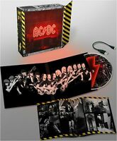 AC/DC - POWER UP - DELUXE BOX - CD - PREORDER FROM 13 - 11