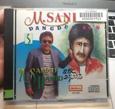Nyanyian A. Samad Hamid Malay CD Nostalgia Lagu Lagu Dangdut 60'n Malaysia