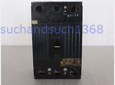 GE General Electric TQD 240V 200A 3-pole Circuit Breaker NP1578027-C
