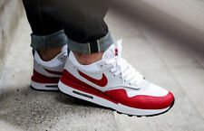 🔥 Nike Lab Air Max 1 Royal SP | UK 6 EUR 39 US 6.5 | AA0869-100 Red White OG