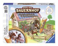 Ravensburger 564 tiptoi Tier-Set Bauernhof