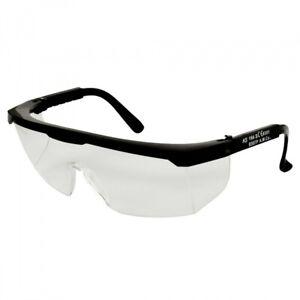 Schutzbrille B 507 Arbeitsschutzbrille  für Brillenträger geeignet
