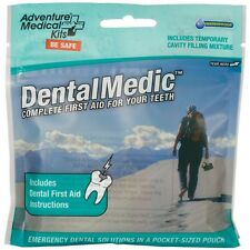 Adventure Medical Kits Dental Medic First Aid Kit 0185-0102 New