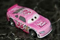 CARS 3 - REB MEEKER racer TANK COAT TEAM -  Mattel Disney Pixar Loose