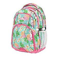 "NEW High Sierra Swerve Backpack for 17"" Laptops - Pineapple"