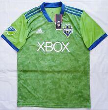 separation shoes 06dad 099ab Seattle Sounders FC MLS Fan Jerseys for sale   eBay