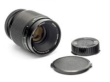 Vivitar (Komine) 90mm F2.8 Lens-Canon Mount-True FD 1:1 Macro-molto affilati