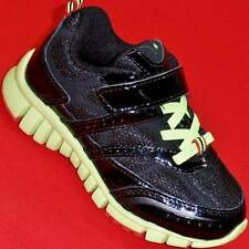 NEW Boy's Toddlers Black JUMPING BEANS LIL SCAR Walking Casual Athletic Shoes