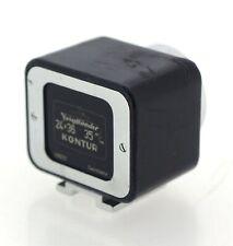 Voigtlander KONTUR Finder 24x36, 35mm
