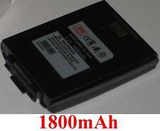 Batterie 1800mAh type 300-00099 300-00161 Pour SIMOCO-SEPURA SRH3800