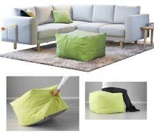 IKEA Jordbro COVER ONLY Edum Chartreuse Lemon Lime Green Yellow(Cube Seat)NEW