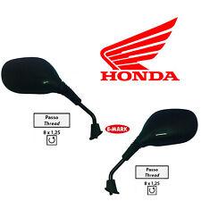 SPECCHIO RETROVISORE SX HONDA SH 125 I 09//11